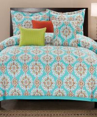17 Best ideas about Teal Comforter on Pinterest | Teal ...