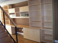 Office Wall Units Furniture Inspirational | yvotube.com