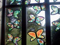 17+ best ideas about School Window Decorations on ...
