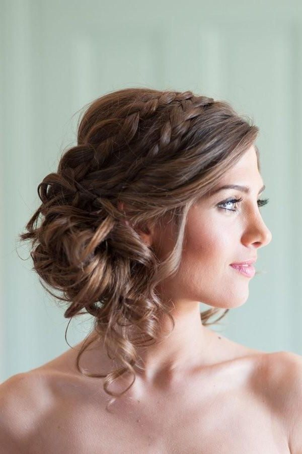 25 Best Ideas About Hair Updos For Wedding On Pinterest Hair