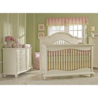 Convertible Crib Furniture Sets - WoodWorking Projects & Plans