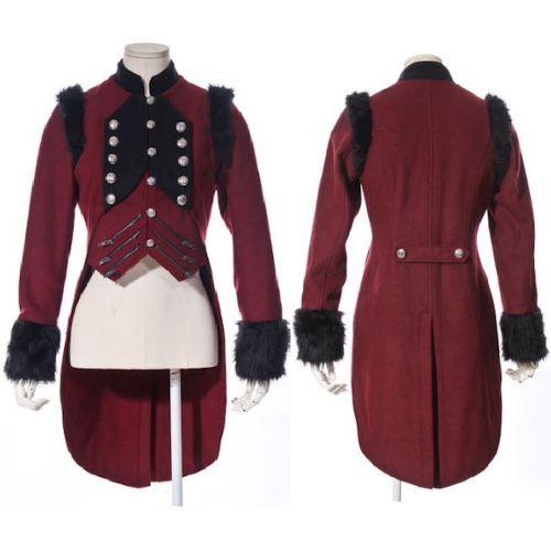 Duke of Weselton Bodyguard outfits | Ashley and Ashley's ...