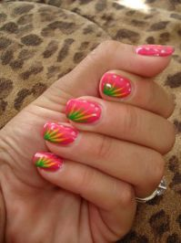 17 Best ideas about Short Pink Nails on Pinterest | Classy ...
