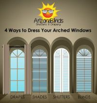 Best 25+ Arched window coverings ideas on Pinterest | Arch ...