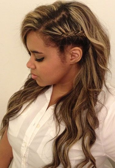 25 Best Ideas About Faux Side Shave On Pinterest Shaved Side Of