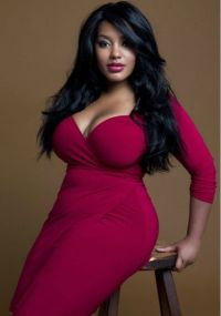 100 best images about Full Figured Inspiration on ...