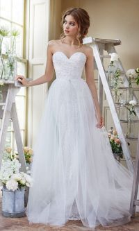 Best 25+ Floaty wedding dress ideas on Pinterest