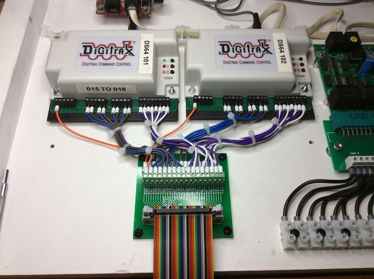 Dcc Train Wiring Diagrams Get Free Image About Wiring Diagram