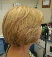 tri color blonde hilites