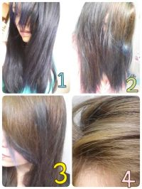 pravana color extractor before and after pravana ...
