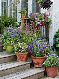 278 Best images about Outdoor Planters & Pots on Pinterest ...