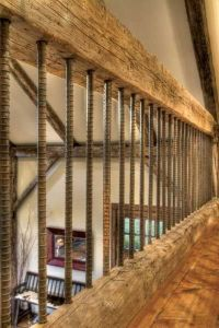 1000+ ideas about Banister Rails on Pinterest