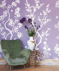 25+ best ideas about Purple wallpaper on Pinterest ...