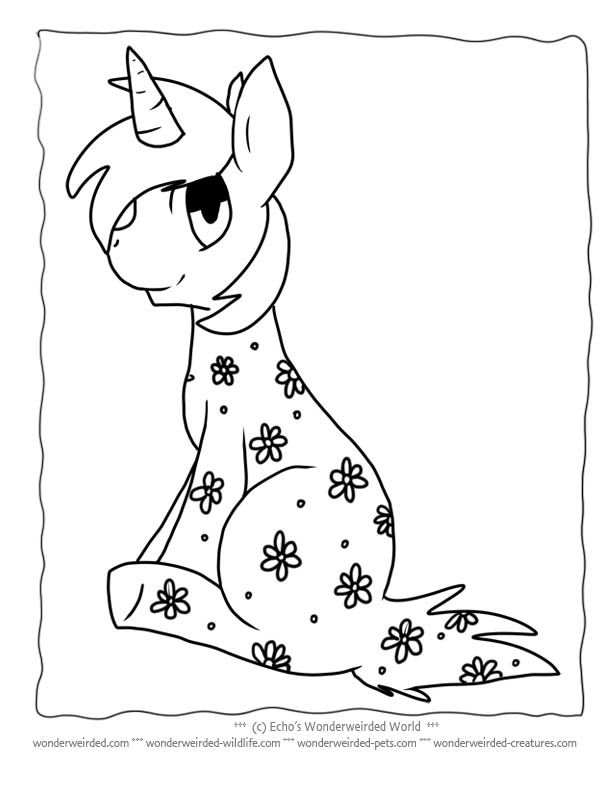 122 best images about :3 Animal Coloring Pages on