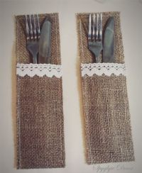 25+ best ideas about Wedding cutlery on Pinterest ...