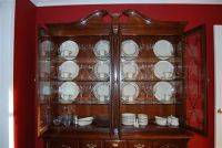 1000+ images about Hutch Display Ideas on Pinterest