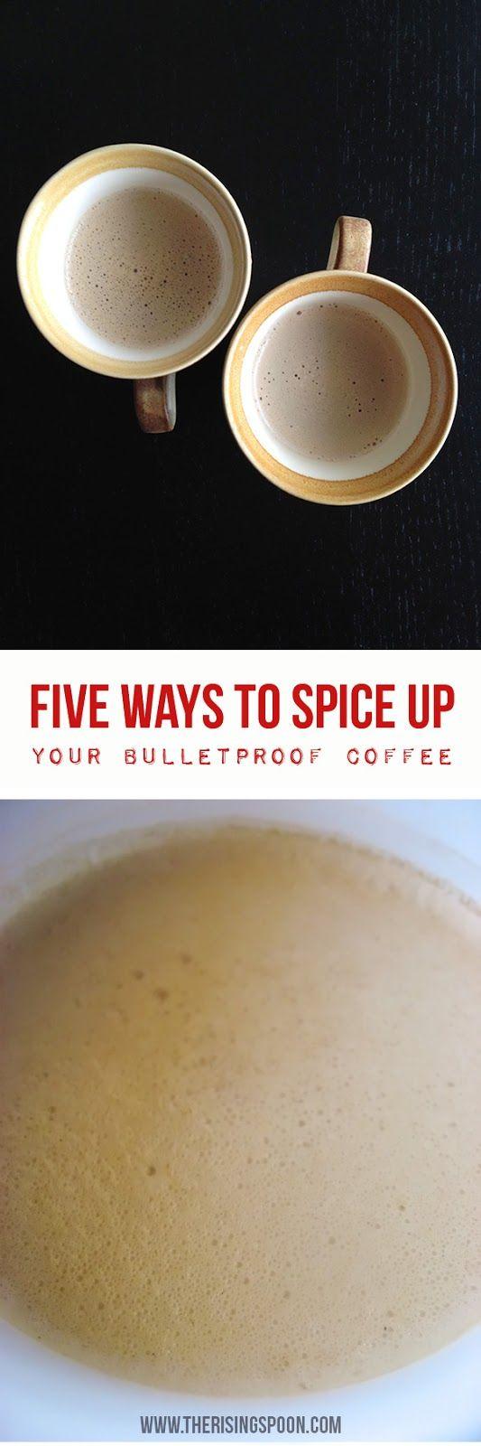 the 25 best ideas about bulletproof coffee on pinterest bullet