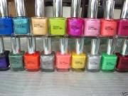 love pure ice nail polish ongles