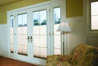 Pella Designer Series Hinged Patio Door