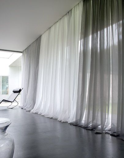 17 Best Ideas About Sheer Curtains On Pinterest Curtains For