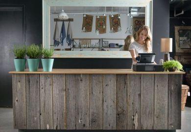 Barn Wood Furniture Diy