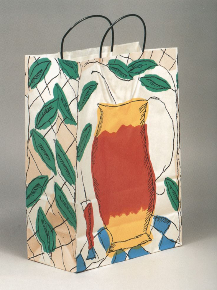 1000 ideas about Shopping Bag Design on Pinterest  Shopping bags Paper bag design and Bag