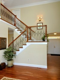 1000+ ideas about Staircase Railings on Pinterest | Stair ...