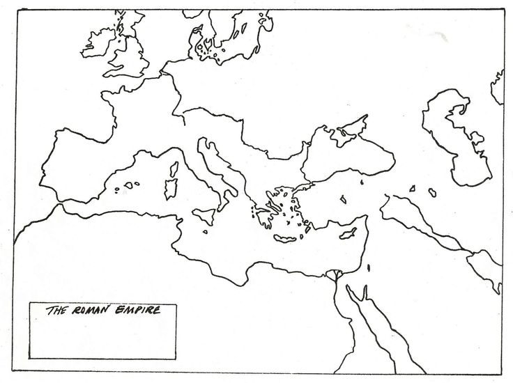 Ap European History Map Activity