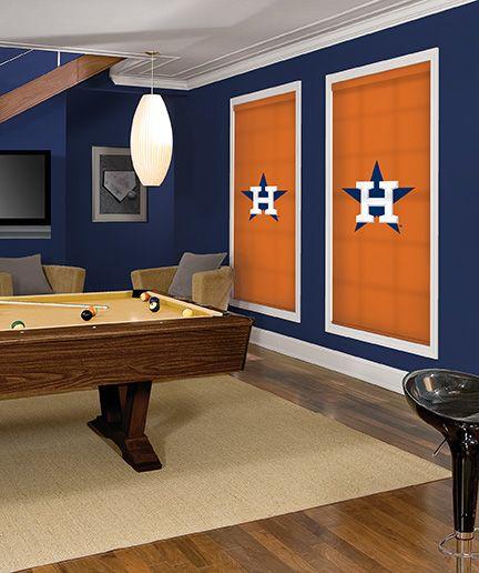 Custom Curtains Houston
