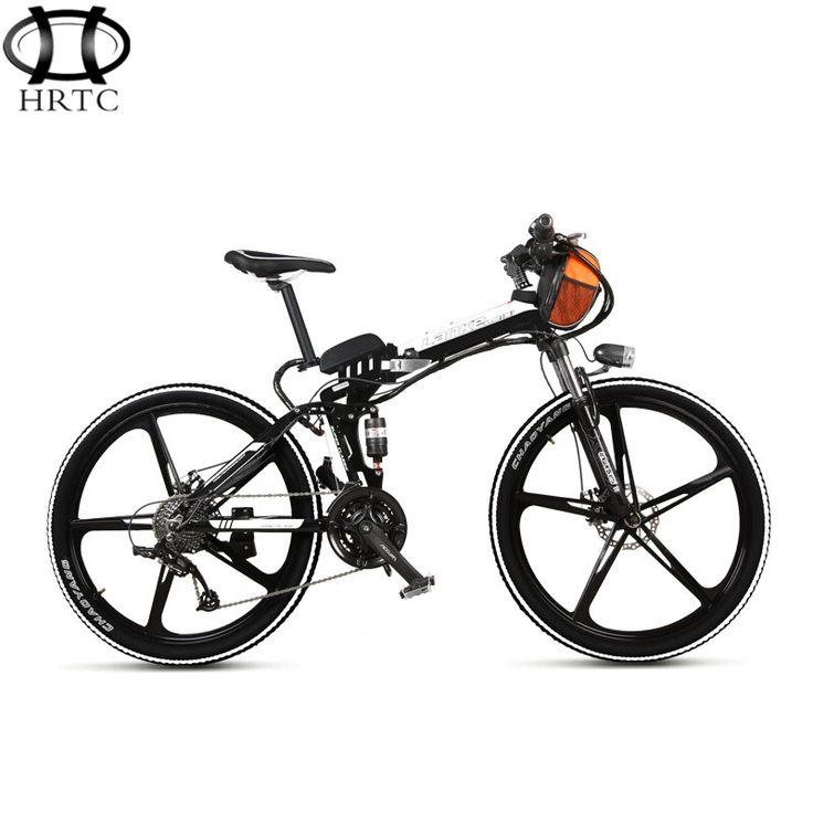 Best 25+ Electric mountain bike ideas on Pinterest
