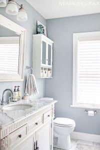Best 20+ Small bathroom paint ideas on Pinterest | Small ...