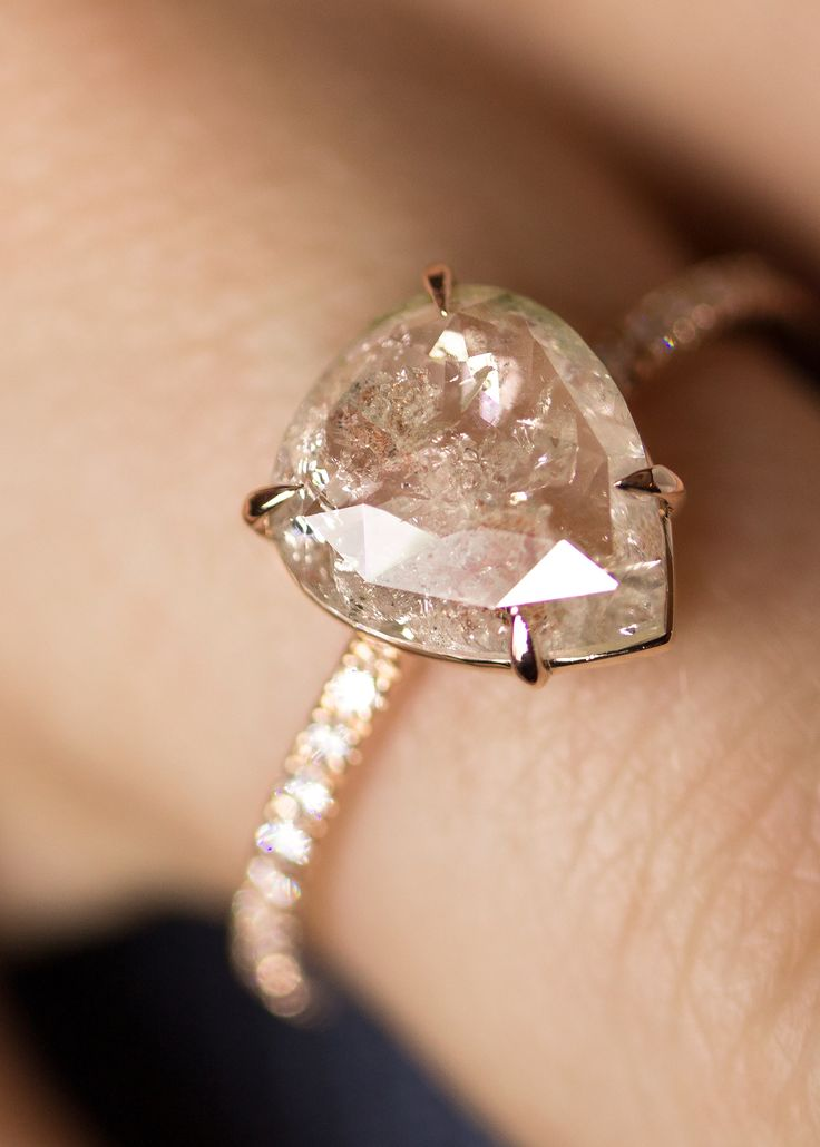 1000 ideas about Solitaire Engagement Rings on Pinterest  Engagement Rings Solitaire