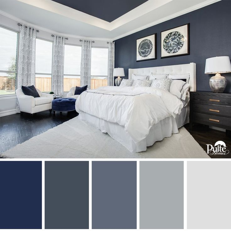 25 Best Ideas About Bedroom Color Schemes On Pinterest Copper
