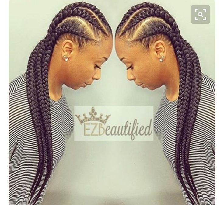 Feeder Braids Braid Styles Pinterest Braids