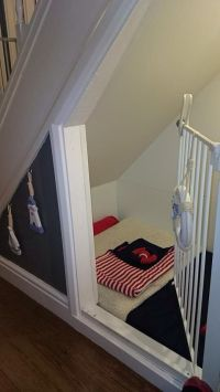 20+ best ideas about Bed Under Stairs on Pinterest | Under ...