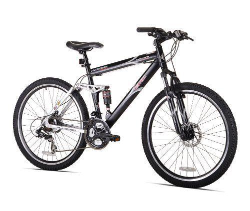 GMC Topkick Dual-Suspension Mountain Bike (016751726700