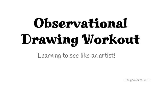 17 Best ideas about Observational Drawing on Pinterest