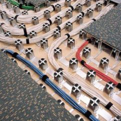 Patch Panel Wiring Diagram Hyundai Diagrams Cable, Floors And Cable Management On Pinterest