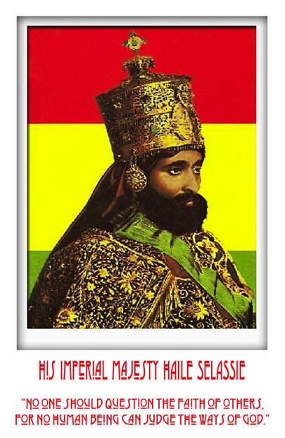 17 Best Images About Rastafari On Pinterest Emperor