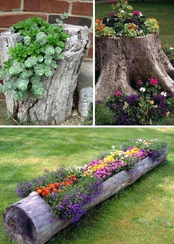 25 Best Ideas About Flower Bed Decor On Pinterest Flower Bed