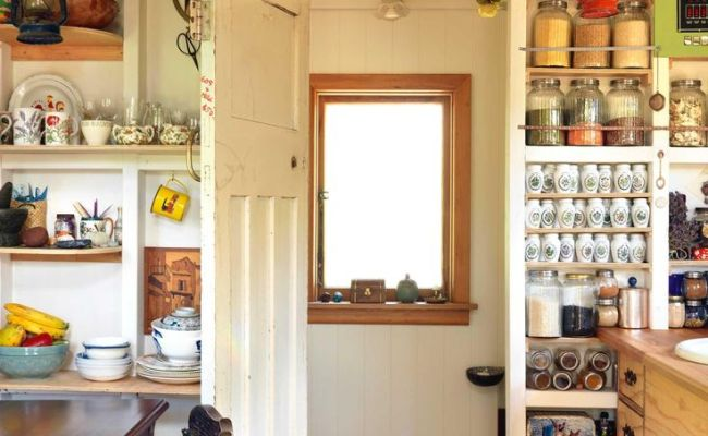 Lily Duval S Tiny House In Christchurch New Zealand