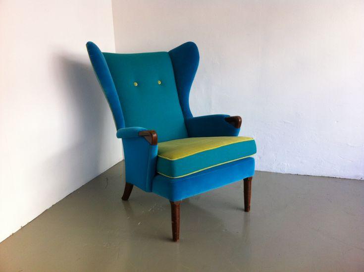 1000 Ides Sur Le Thme Parker Knoll Chair Sur Pinterest