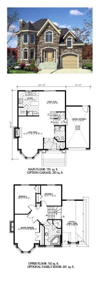25+ best ideas about Victorian House Plans on Pinterest ...