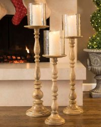 17 Best ideas about Floor Candle Holders on Pinterest