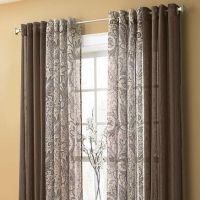 Like this too with the combination of plain and pattern ...