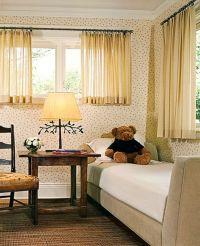 1000+ ideas about Short Window Curtains on Pinterest ...