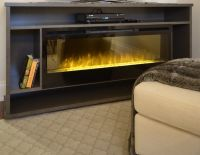 17 Best images about Bedroom Electric Fireplaces on ...