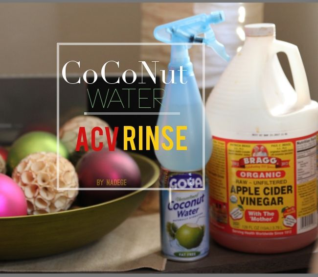 17 Best Ideas About Hair Rinse On Pinterest Vinegar Hair