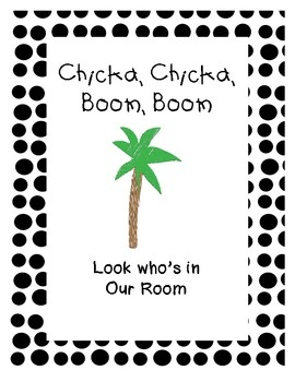 1000+ images about Chicka chicka boom boom on Pinterest