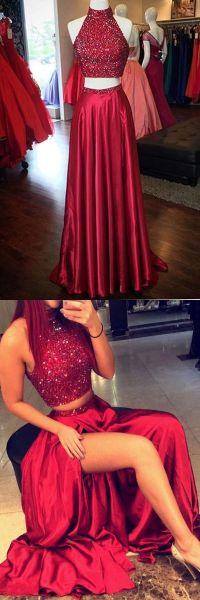 25+ best ideas about Maroon Prom Dress on Pinterest | Ball ...